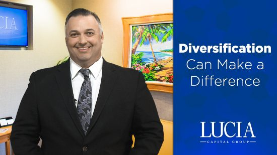 Diversification Can Make a Difference