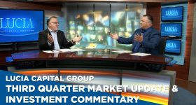 2017 Third Quarter Market Update and Investment Commentary