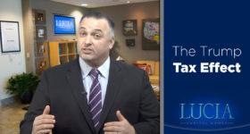 The Trump Tax Effect