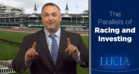 The Parallels of Racing and Investing