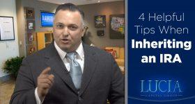 4 Helpful Tips When Inheriting an IRA