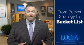 From Bucket Strategy to Bucket List