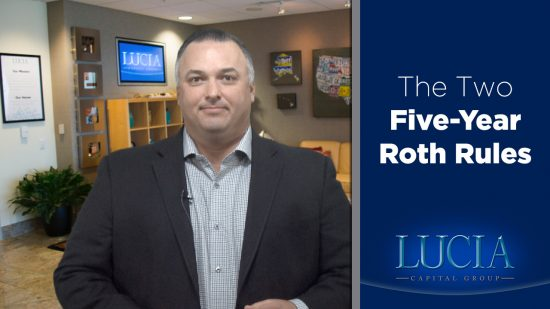 The Two Five-Year Roth Rules