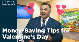 Money-Saving Tips for Valentine's Day
