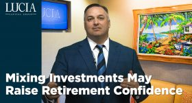 Mixing Investments May Raise Retirement Confidence