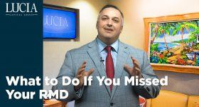 What to Do If You Missed Your RMD