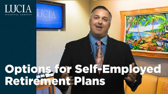 Options for Self-Employed Retirement Plans