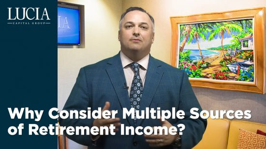 Why Consider Multiple Sources of Retirement Income?