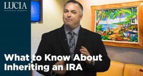 What to Know About Inheriting an IRA