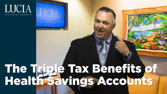 The Triple Tax Benefits of Health Savings Accounts (HSAs)