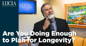 Are You Doing Enough to Plan for Longevity?