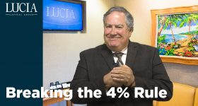 Breaking the 4% Rule