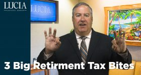 3 Big Retirement Tax Bites