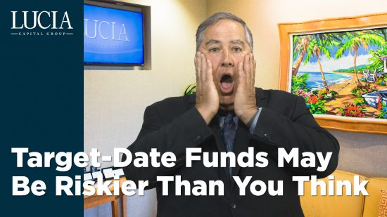 Target-Date Funds May Be Riskier Than You Think