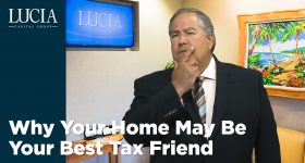 Why Your Home May Be Your Best Tax Friend