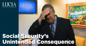 Social Security's Unintended Consequence