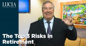 The Top 3 Risks in Retirement