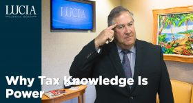 Why Tax Knowledge Is Power