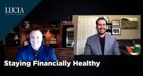 Staying Financially Healthy