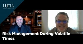 Risk Management During Volatile Times