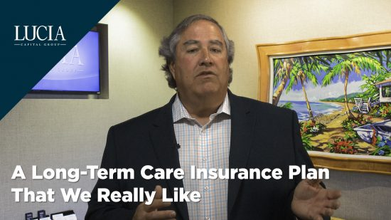 A Long-Term Care Insurance Plan That We Really Like