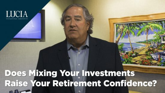 Does Mixing Your Investments Raise Your Retirement Confidence?