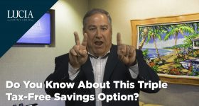 Do You Know About This Triple Tax-Free Savings Option?