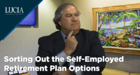 Sorting Out the Self-Employed Retirement Plan Options