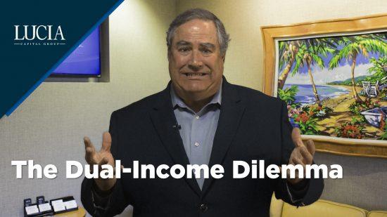 The Dual-Income Dilemma