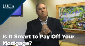 Is It Smart to Pay Off Your Mortgage?