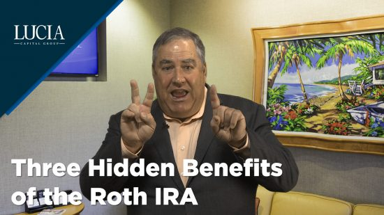 Three Hidden Benefits of the Roth IRA