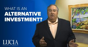 """What Is an """"Alternative"""" Investment?"""