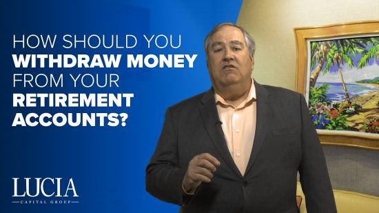 How Should You Withdraw Money From Your Retirement Accounts?