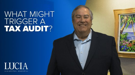 What Might Trigger a Tax Audit?