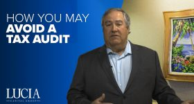 How You May Avoid a Tax Audit