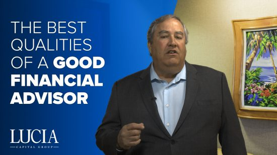 The Best Qualities of a Good Financial Advisor