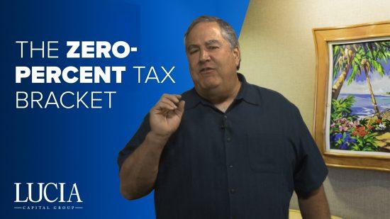 The Zero-Percent Tax Bracket