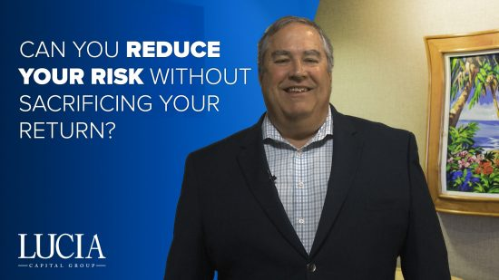 Can You Reduce Your Risk Without Sacrificing Your Return?