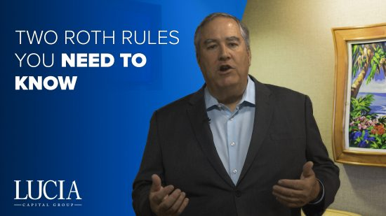 Two Roth Rules You Need to Know
