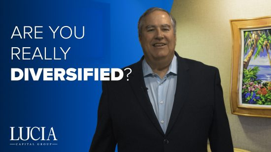 Are You Really Diversified?