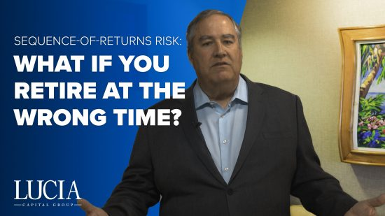Sequence-of-Returns Risk: What If You Retire at the Wrong Time?