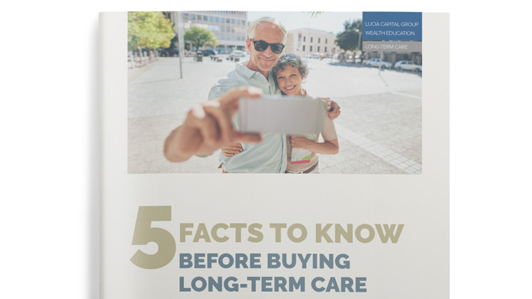 5 Facts to Know Before Buying Long-Term Care Insurance