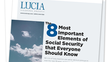 The 8 Most Important Elements to Social Security