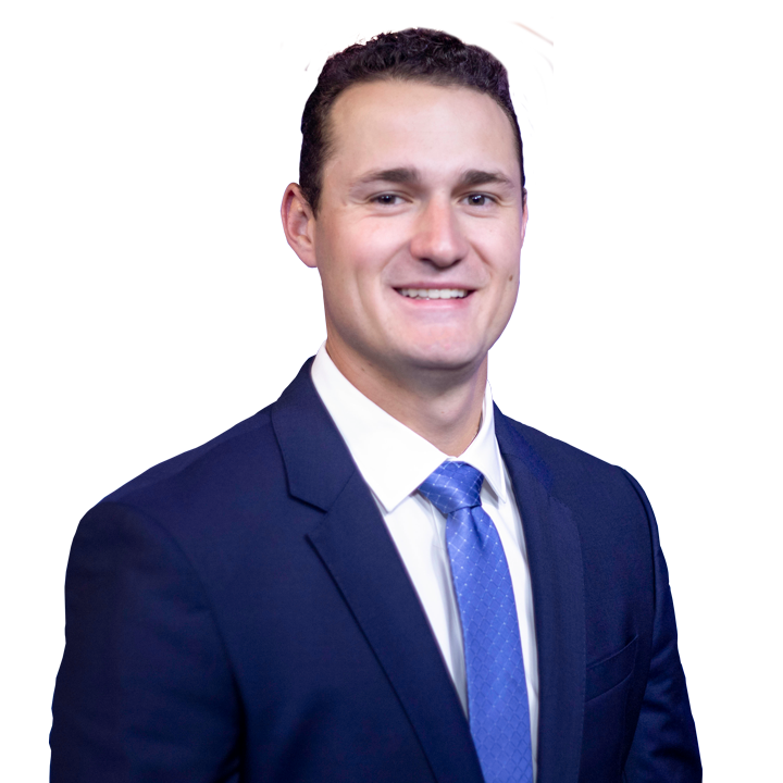 Lance Peters - Lucia Capital Group Wealth Manager