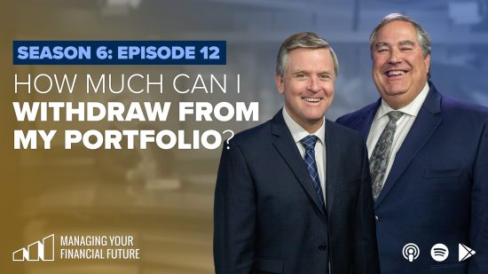 How Much Can I Withdraw From My Portfolio?- Season 6: Episode 12