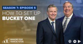 How to Set Up Bucket One- Season 7: Episode 5