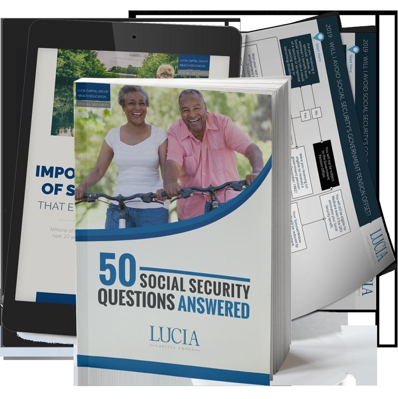 Social Security Decision Kit