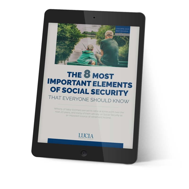 The 8 Most Important Elements of Social Security