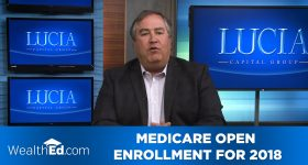Medicare Open Enrollment for 2018
