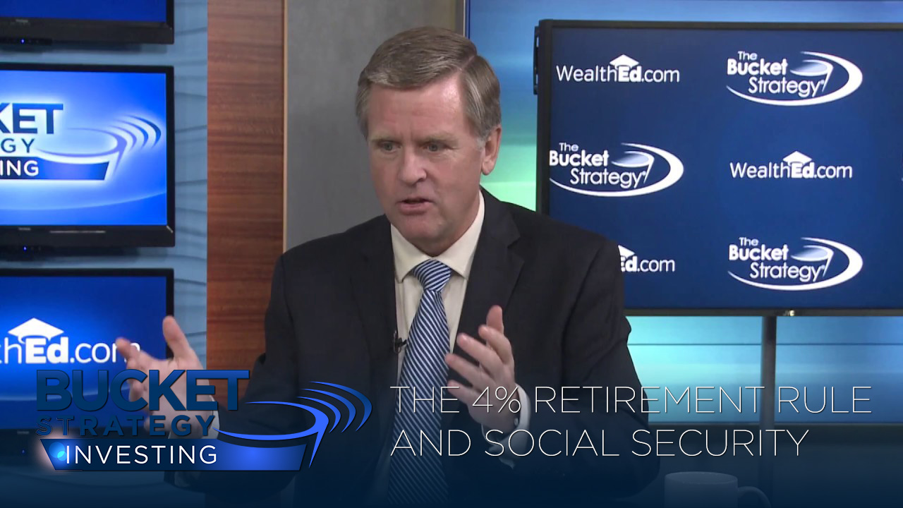 The 4% Retirement Rule